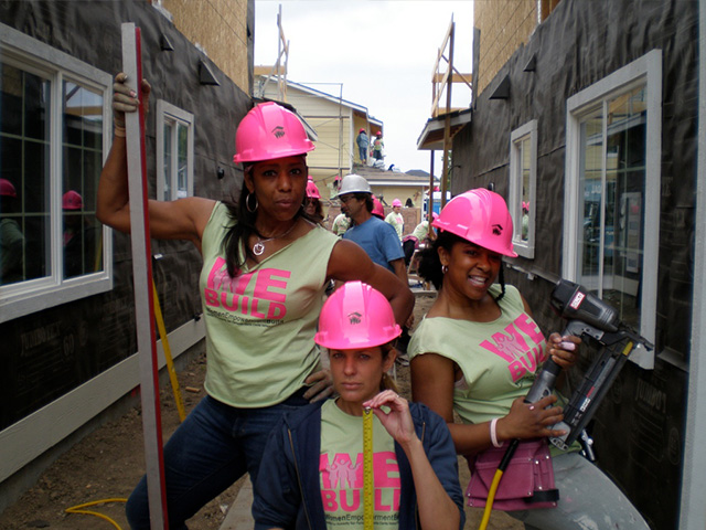 Habitat For Humanity T'Keyah