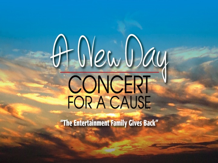 Concert For A Cause Logo